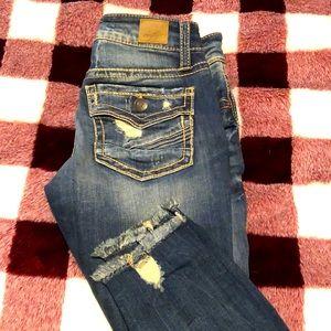Daytrip pants brand new
